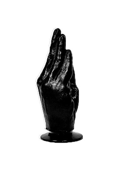 All Black AB13 Dildo - Gallery - 001