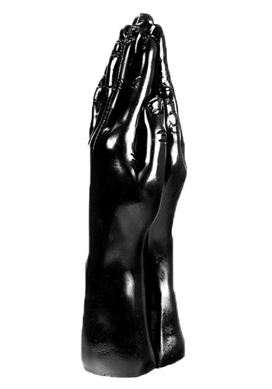 Dark Crystal - 25 Dildo - Front