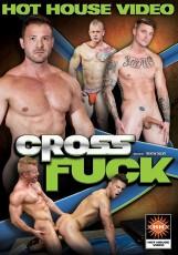 Cross Fuck DVD