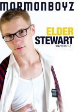 Elder Stewart: Chapters 1-5 DVD