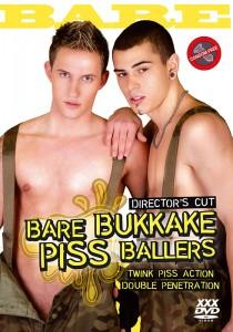 Bare Bukkake Piss Ballers DOWNLOAD