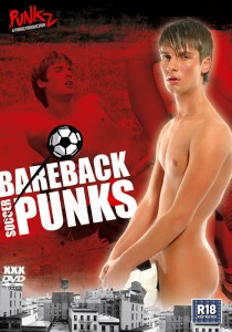 Bareback Soccer Punks DOWNLOAD