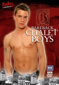 Bareback Chalet Boys DOWNLOAD