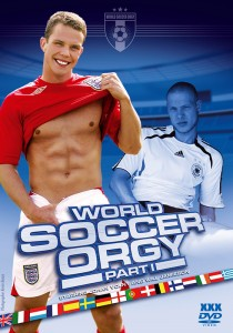 World Soccer Orgy part 1 DOWNLOAD