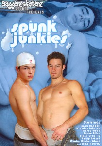 Spunk Junkies DOWNLOAD