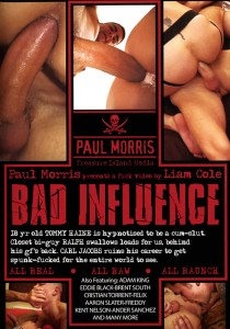 Bad Influence DOWNLOAD