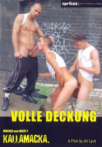 Volle Deckung DOWNLOAD