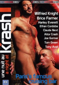 A Night At Krash DOWNLOAD