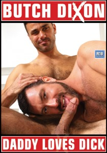 Daddy Loves Dick DOWNLOAD - Front
