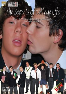 The Secrets of College Life DOWNLOAD