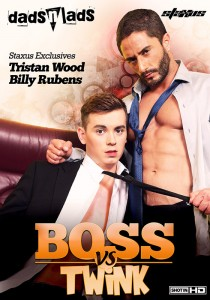Boss Vs Twink DOWNLOAD - Front