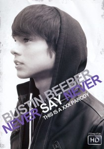 Bustin Beeber: Never Say Never DOWNLOAD