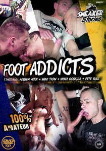 Foot Addicts DOWNLOAD