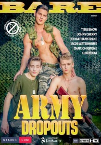 Army Dropouts DOWNLOAD