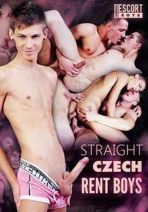 Straight Czech Rent Boys DOWNLOAD - Front