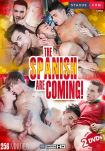 The Spanish Are Coming! DOWNLOAD