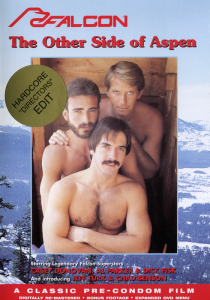 The Other Side of Aspen #1 DVD (S)
