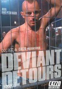 Deviant Detours DVDR (NC)