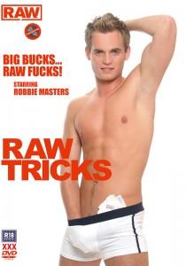 Raw Tricks DVD (NC)