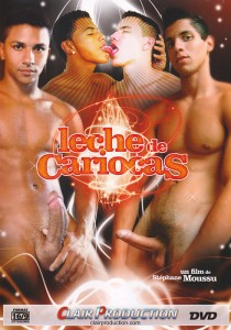 Leche De Cariocas DOWNLOAD