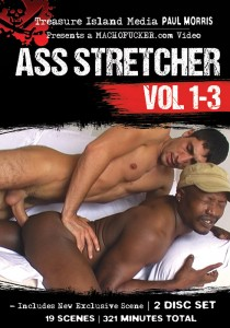 Ass Stretcher Vol. 1-3 DOWNLOAD