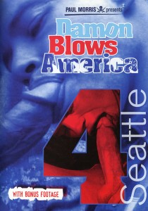 Damon Blows America 4: Seattle DOWNLOAD