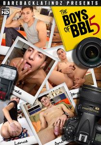 The Boys of BBL 5 DOWNLOAD