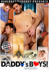 Oh, Daddy's Boys DOWNLOAD