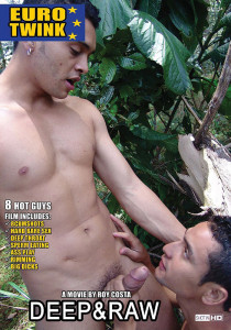 Deep & Raw DVD (NC)