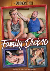 Family Dick 10 DVD (S)