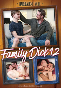 Family Dick 12 DVD
