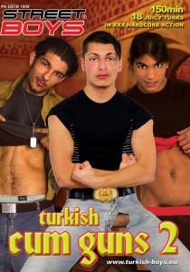 Turkish Cum Guns 2 DVD (S)