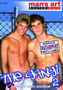 The Gang! 2 DVD (S)