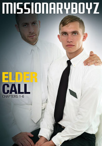 Elder Call: Chapters 1-6 DVD (S)