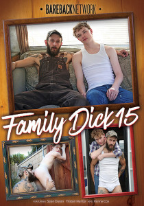 Family Dick 15 DVD (S)