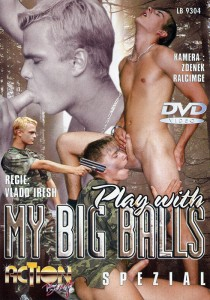 Play With My Big Balls DOWNLOAD