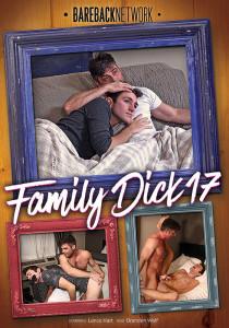 Family Dick 17 DVD (S)