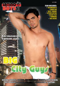 Big City Guys DOWNLOAD