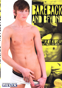 Bareback and Beyond DVD (S)