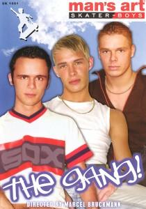 The Gang! DVD (NC)