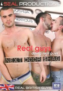 Next Door Shag DVDR (NC)