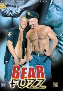 Bear Fuzz DVDR (NC)