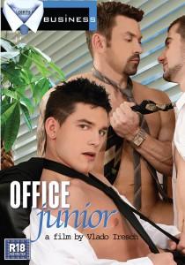 Office Junior DVDR (NC)