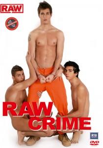 Raw Crime DVDR (NC)