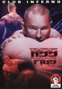 Ass Pigs DVD (S)