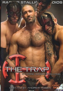 The Trap DVD (S)