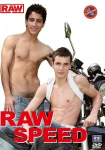 Raw Speed DVDR (NC)