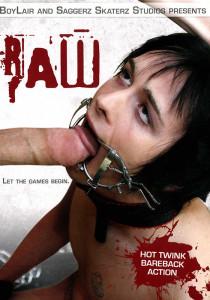 RAW DVD (NC)