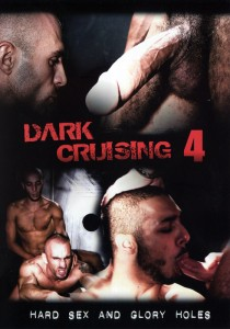 Dark Cruising 4 DVD (NC)