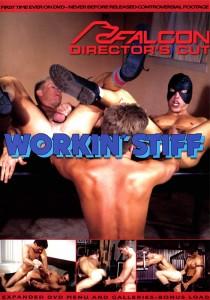 Workin' Stiff (director's cut) DVD (S)